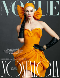 txema-yeste-karlie-kloss-vogue-spain-2019-cover