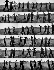 txema-yeste-vogue-spain-2020-Ines-Sastre-Africa-Penalver-Miriam-Sanchez-Marina-Perez-5